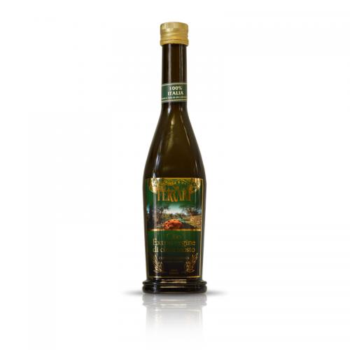 Mosto - Extra virgin Olive Oil - 0.50 lt.