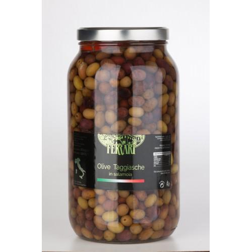 Olive in Salamoia - gr.2800