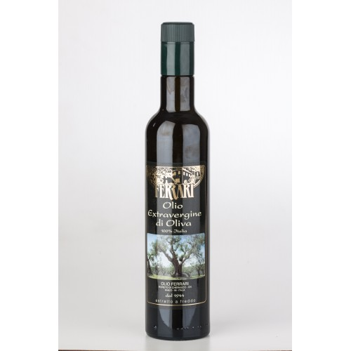 Mosto - Extra virgin Olive Oil - 0.50 lt.