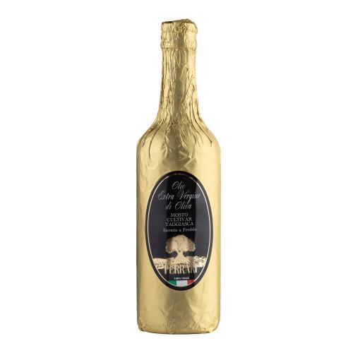 Mosto - Extra virgin Olive Oil - 0.75 lt.