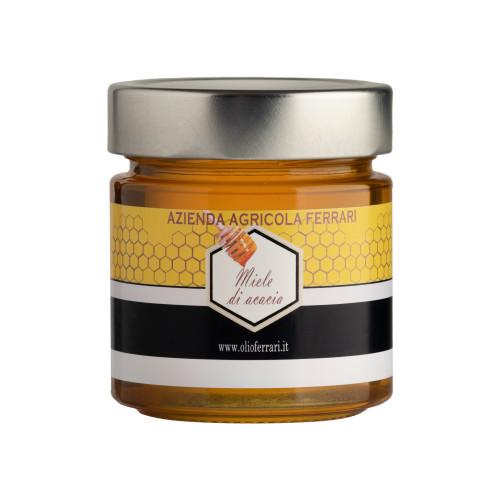 Miele di acacia - gr. 315