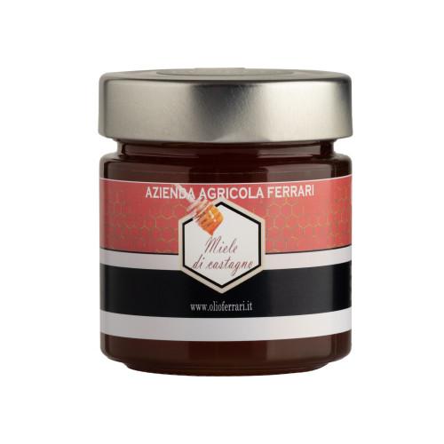 Miele di castagno - gr. 315