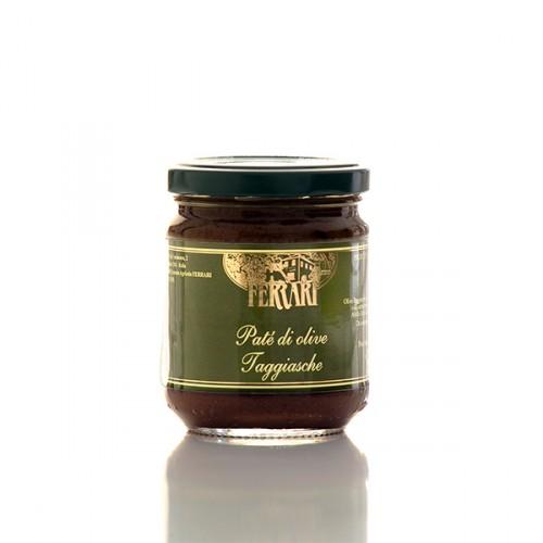 Taggiasca's Olive Patè - gr.180