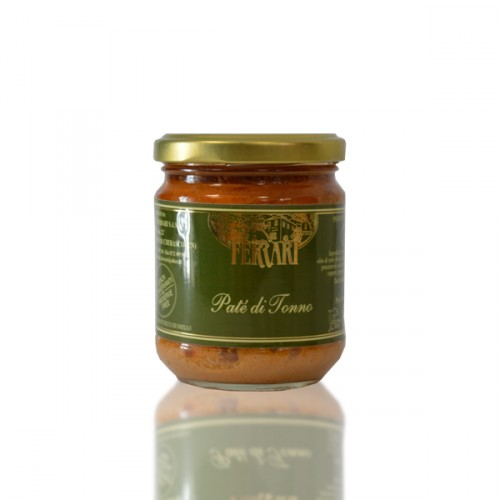 Tuna Patè - gr.180